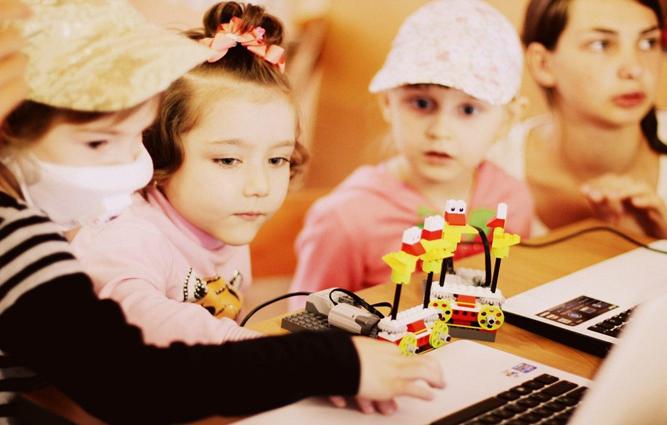Планируем занятия с детьми. Что необходимо держать в голове, придумывая занятия?